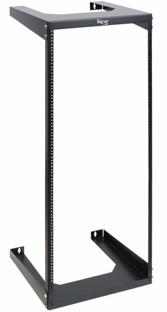 Wall Mount Rack, 18 Deep, 30 RMS