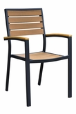 Atlantic Collection Arm Chair