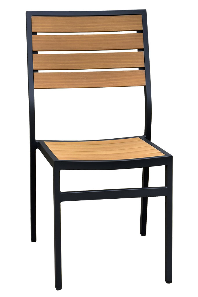 Atlantic Collection Side Chair