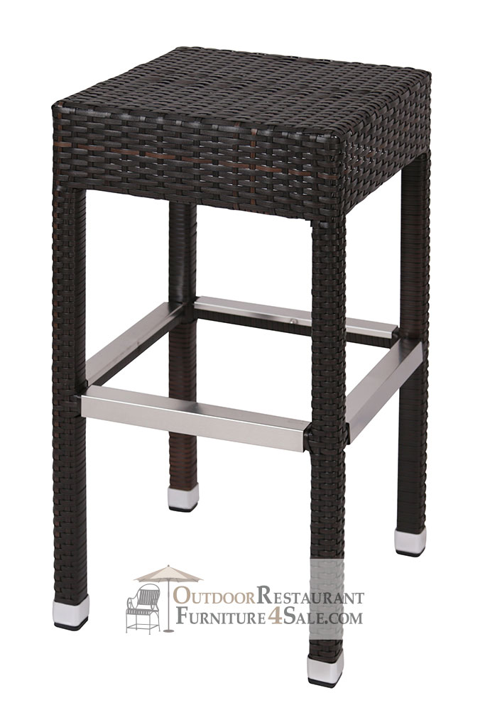 Cayman Collection Synthetic Wicker Backless Bar Stool : cayman collection synthetic wicker backless bar stool 5 from www.outdoorrestaurantfurniture4sale.com size 683 x 1024 jpeg 87kB