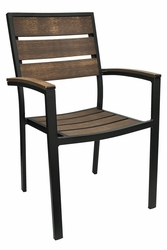 New England Collection Arm Chair