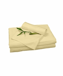 COOLING RAYON FROM BAMBOO SHEET SET
