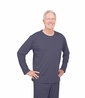 MEN'S WICKING LONG SLEEVE T-SHIRT (M-XXL)