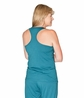 MIX AND MATCH RACER BACK TANK WITH EXTRA SUPPORT