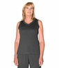 MIX AND MATCH SLEEVELESS WICKING T-SHIRT