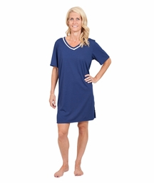 WICKING  KRISTI  NIGHTSHIRT