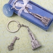 Empire State Tower Keychain
