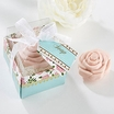 Whimsy Pink Rose Soap