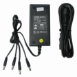 4 Channel 12V DC 5Amp Power Supply,