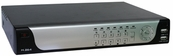 4 Channel Video CCTV DVR Units