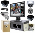 Build Your CCTV System in Minutes And Save - Customizable CCTV Systems