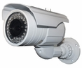 Bullet Type Infrared Night Vision Camera (Outdoor/Indoor)