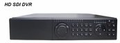 ED8616 16CH SDI 1080p H.264 Compression 30fps/ch Display/Recording High Definition SDI DVR