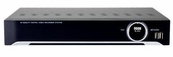 Eyemax DVST-PST960H-08 Prestige 960H DVR System - 8 Channel Real-time Live and Recording with Mac support
