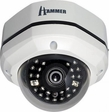 "Eyemax Hammer IT 6025M Medium Size Dome Infrared Camera, 1/3"" Sony HAD II, 620TVL"