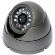 Eyemax IB 2724, Hi-Res 420TVL Vandal Resistant Infrared Outdoor/Indoor CCTV Camera
