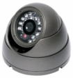 Eyemax IB 6035MV Ultra Hi-Res Eyeball Camera w/ Nightvision IR 80ft, 2.8~12mm VF Lens 620TVL Weather and Vandal-Proof