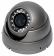 "Eyemax IB 6039MV (IB6049MV) 1/3"" Sony Super HAD II Infrared High Resolution Camera 620TVL, Vandal Proof, 12V DC/24V AC, VF Lens 2.8~12mm"