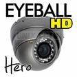 "Eyemax IB 6139MV 1/3"" Sony Super HAD CCD 650TVL, VF Lens 2.8~12mm, Dual Voltage 12V DC/24V AC"