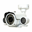 Eyemax IB-NE-6182F NIGHTEYE 1/3 650 TVL Infrared and LED Light Bullet Camera with D-WDR