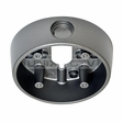 Eyemax IBA-ML Eyeball Camera Deluxe Metal Mount, Junction Box - Large