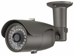 Eyemax IR-NE-6122F Nighteye 650 TVL Infrared Visible Light Bullet Camera with 12 LED