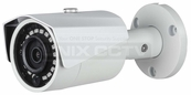 Eyemax NIR-E4042-W28 4MP H.264+ IR Bullet Network Camera with 2.8mm Lens / IP67 / PoE