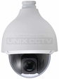 Eyemax NPT-A8400 4MP H.265+ PTZ Network Camera with 30x Optical Zoom / True WDR / Auto-tracking / IVS / PoE+