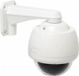 "Eyemax PT 8627-W Sony 1/4"" Super HAD Color CCD 550/680 TVL Resolution Day/Night 27x Optical 12x Digital Zoom (324x), Weather-proof - Wall Mount"