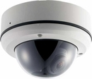 Eyemax Storm HD Series DT 614V Waterproof Dome Camera, IP68, WDR, 650TVL, 3 Axis, Dual Voltage 24V AC 12V DC