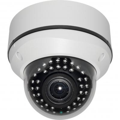 Eyemax Storm Series XVI-232FV SDI Surveillance Dome IP68 Infrared Camera 1080p 1000TVL, 1