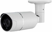 Eyemax TIR-B4352V 4MP 4-in-1(TVI / CVI / AHD / 960H) IR Outdoor Eyeball Camera with Fixed Lens, IP66, DC 12V