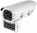 Eyemax TLP-P2132VE-W 1080P HD-TVI License Plate Capture Camera / Max speed 65MPH / up to 200ft at night