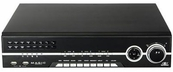 Eyemax TVST-MAGIC-TP16M MAGIC Plus Series - 16CH Real-time 1080p DVR System - Supports HD-TVI / 960H / Analog / IP
