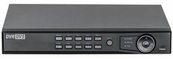 Eyemax TVST-STI704 4CH 1080p HD-TVI Security STI Series DVR System - Auto Detects HD-TVI/IP/Analog