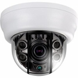 Eyemax UDR-2542V-W EX-SDI 1080p(2MP) Anti-IR Reflection Large Size Indoor Dome with 4 COB IR