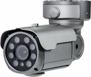 Eyemax UIR-2342V-B EX-SDI 1080p(2MP) IR Bullet Camera with 8 COB IR & 2.8~12mm Lens