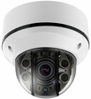 Eyemax UVI-P4542V-WW Anti-IR Reflection | 4MP EX-SDI/HD-SDI STORM� IR IP68 Vandal-Resistant Dome Camera with Vari-Focal Lens, True WDR, L-size, DC 12V