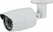 Eyemax XIR-1212-W HD-SDI 1080p(2MP) IR Bullet Camera with Fixed Lens & 24 IR LED & OSD