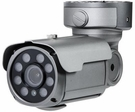 Eyemax XIR-2342FV HD-SDI 1080p(2MP) IR Bullet Camera with 8 COB IR & 2.8~12mm Lens