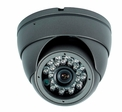 Gen IV AD-A480 IR Armor All Weather Sony Infrared Dome Camera with 3.6mm Lens