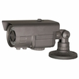 Gen IV C3 600 TVL Varifocal Cylinder w/ Spot Monitor and Adjustable IR