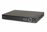 Gen IV G4-DCX4 Commercial Class 4 Channel Video Recorder, All Channel Full D1 Real Time Recording