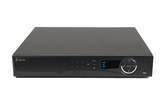 Gen IV G4-DCXT4 Commercial Class 4 Channel Video Recorder, All Channel Full D1 Real Time Recording, 1.5U Case, DVDRW