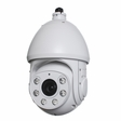 Gen IV G4-EC36X-ES-IR 600TVL Color, 700TVL B&W Sony EFFIO-S 36x Zoom Module Middle-Speed Infrared PTZ Dome Camera