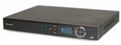 Gen IV G4-NVR-P16  IP-Camera Inputs, 4 POE Ethernet Inputs, 1080p Real Time Recording, HDMI Video & Audio Output, 1U NVR