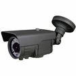 GenIV G4-SDIC72-VIR High Resolution CMOS HD-SDI Cylinder Camera
