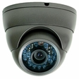 Gen IV PD6 600TVL 3.6mm IR-LED Dome with HX Magnetic Ultraview ICR Filter Camera