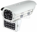 Telpix ULP-P2132VE-W EX-SDI / License Plate Capture / 1/2.9in Sony / 1080P / 5~50mmVF Lens / 12 Int.+21 Ext. COB IR / DC 12V