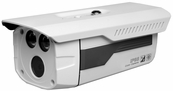 GenIV G4-CVISC135 High Resolution CMOS HDCVI Security Camera